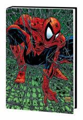 SPIDER-MAN BY TODD MCFARLANE OMNIBUS HC