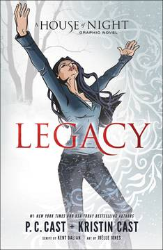 LEGACY HOUSE OF NIGHT GN (C: 0-1-2)
