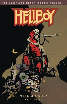 HELLBOY COMPLETE SHORT STORIES TP VOL 01 (C: 0-1-2)