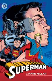 SUPERMAN BY MARK MILLAR TP