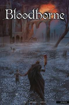 BLOODBORNE #4 (OF 4) CVR A DEL RAY (MR)