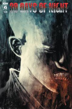 30 DAYS OF NIGHT #6 (OF 6) CVR A TEMPLESMITH