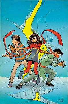 MS MARVEL #30 LEG