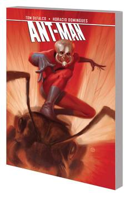 ANT-MAN ASTONISHING ORIGINS TP