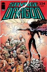 SAVAGE DRAGON #234 (MR)