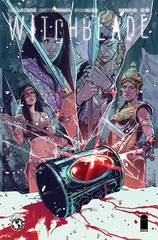 WITCHBLADE #6 (MR)