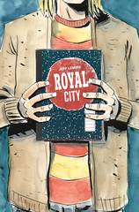 ROYAL CITY #11 (MR)