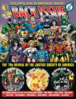 BACK ISSUE #106 (C: 0-1-1)