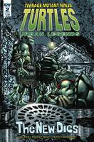 TMNT URBAN LEGENDS #2 CVR A FOSCO (C: 1-0-0)