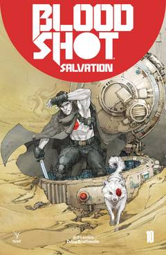 BLOODSHOT SALVATION #10 (NEW ARC) CVR A ROCAFORT (NET)