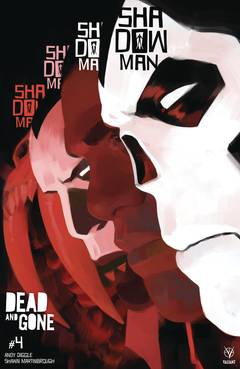 SHADOWMAN (2018) #4 (NEW ARC) CVR A ZONJIC (NET)