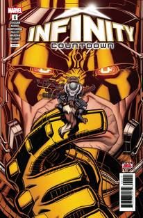 INFINITY COUNTDOWN #4 (OF 5)