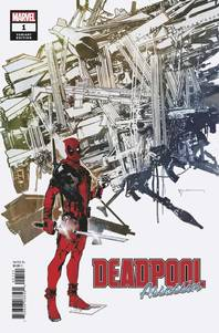 DEADPOOL ASSASSIN #1 (OF 6) SIENKIEWICZ VAR