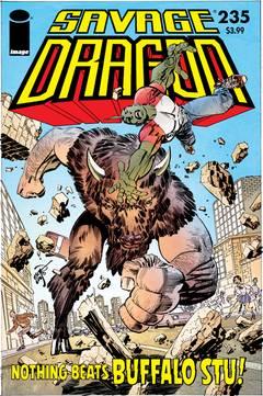 SAVAGE DRAGON #235 (MR)