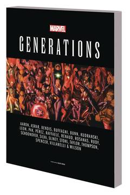 GENERATIONS TP