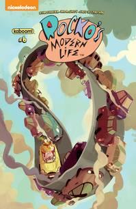 ROCKOS MODERN LIFE #6