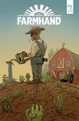 FARMHAND #1 (MR)