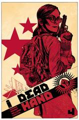 DEAD HAND #4 (MR)