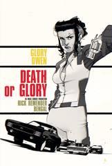 DEATH OR GLORY #3 CVR A BENGAL (MR)