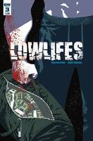 LOWLIFES #3 CVR A BUCCELLATO