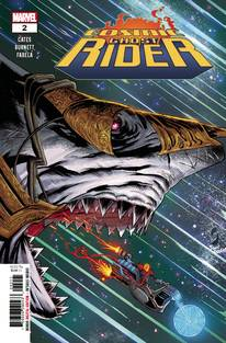 COSMIC GHOST RIDER #2 (OF 5)
