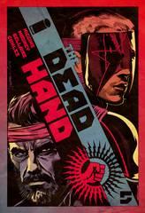 DEAD HAND #5 (MR)