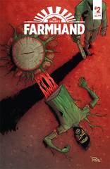 FARMHAND #2 (MR)