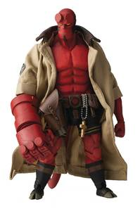 HELLBOY STANDARD VERSION 1/12 SCALE AF (C: 1-1-2)
