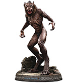 Underworld Evolution Lycan Limited Edition Version Soft Vinyl Statue
