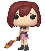 Pop! Specialty Series Kingdom Hearts 3: Kairi With Blade Vinyl Figure