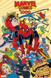 New Comic Books, New Comic Graphic Novels & New Comic Trade