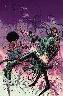 New Comics Last Week