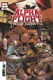 Tazmanian Comics- Vancouver, British Columbia