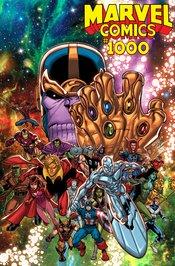 New Comic Book Releases List - TBS Comics